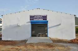 Engg College Canteen