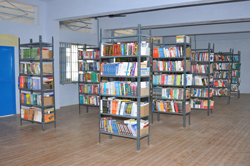 Engg College Library
