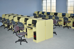 Engg College Computer Lab